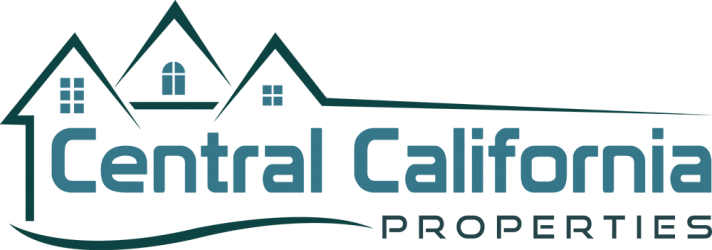 Central California Properties Logo
